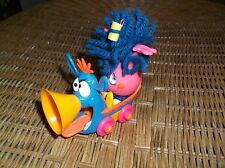 MATTEL UPSY DOWNSY MOTHER WHAT NOW WITH GO GETTER CAR IN GOOD CONDITION