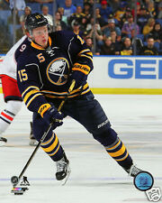 "Jack Eichel Buffalo Sabres 2015-2016 NHL Action Photo ""In stock"""