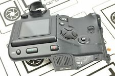 Olympus CAMEDIA E-20N Back Cover With LCD Screen Repair Part DH8378