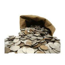 Lot  1 kilo de pièces de monnaie francaise et etrangere de collection à trier
