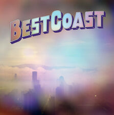 Fade Away - Best Coast (2013, CD NEUF)