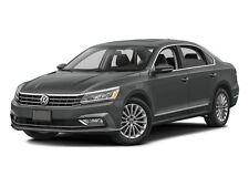 Volkswagen: Passat