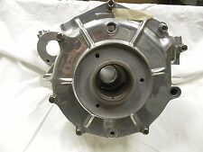 """GENERATOR Style CRANKCASES for PANHEAD and SHOVELHEAD with """"LEGAL Paperwork"""""""
