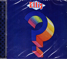 ELLIS ...why not? (1973) Remastered Esoteric CD NEU OVP
