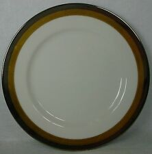 FITZ & FLOYD china PLATINE D'OR pattern Salad Plate @ 7-1/2""
