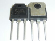 FGA25N120ANTD TO-3P FGA25N120 FAIRCHILD SEMICONDUCTOR - UK SELLER