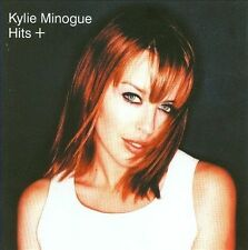 Hits Plus [Germany Bonus Track] by Kylie Minogue (CD, Nov-2000, Bmg/Arista)