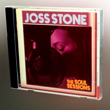 Joss Stone - The Soul Sessions - music cd album