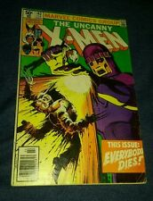 Uncanny X-Men #142 Marvel Comics (1980) Days of Future Past!  (VG)