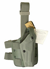 Safariland SLS Beretta Right Tactical Drop-Leg Holster (Foliage Green)