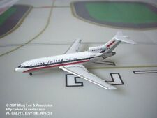 Aeroclassics Aurora United Boeing 727-100 Friendship Diecast Model 1:400