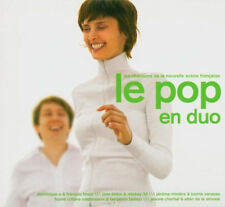 LE POP = en duo = Birkin/Breut/Bondu/Camille/Mickey 3D...= FRENCH CHANSON LOUNGE