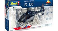 Revell Modellset The Flying Bulls by Red Bull Eurocopter EC 135 1:32 - 05724