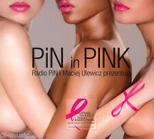= PIN in PINK / CD sealed
