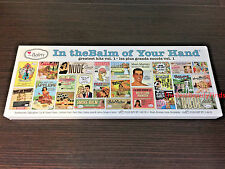 TheBalm Cosmetics In the Balm Of Your Hand - Greatest Hits Volume 1 -NEW IN BOX