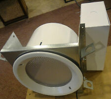 "NEW IN BOX-""COOPER LIGHTING"" FRR Recessed Vandal Downlight HID to 70W,CFL to 42W"