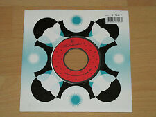 """7"""" LOW RES - JUKEBOX-SERIES #4 - HELIOTROPHIC 5 / CARAVAN - AIM RECORDS - MINT"""