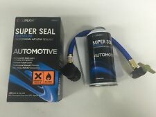 CLIPLIGHT SUPER SEAL PREMIUM R134A, R12 & HYDROCARBON CAR AIRCON LEAK STOP