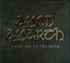 Deceiver of the Gods (Deluxe CD + EP), Amon Amarth, Good