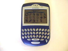 BlackBerry 7280 - Blue (AT&T) Smartphone