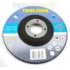 10 x 4-1/2 Inch Metal Grinding angle grinder Discs ( 115 x 6 x 22.2mm)