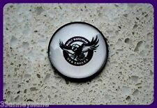 anneys ~ GOLF  BALL  MARKER - the manly sea eagles !!! ~