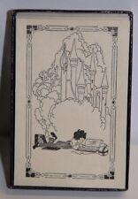 Vintage BOX of 50 TWENTIETH CENTURY ETCHTONE BOOKPLATES NO.11 Child Young Adult