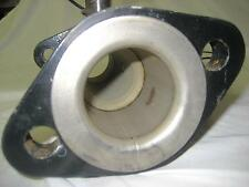 """Used Elster EvoQ4  2"""" x 10"""" Flow Meter Flanged SS Water Meter 9 Available!"""