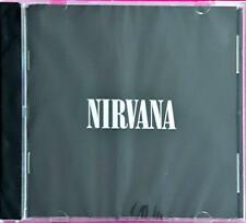 Nirvana Original Recording Remastered Cd Sealed 15 Tracks Australian Ed