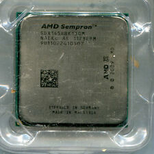 AMD Sempron 145 SDX145HBK13GM 2.8 GHz single core/dual core socket AM3 CPU 45W