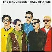 The Maccabees - Wall of Arms (Special Edition)