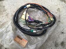 Yamaha V50 V75 E Main Wire Harness 518-82590-11 /// NOS.