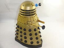 DOCTOR WHO GOLD DALEK LEADER SUPREME THE DAY OF THE DALEKS CLASSIC FIGURE C20