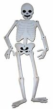 Sizzix Bigz Moveable Skeleton 3-die #A10616 Retail $59.99 FUN!! 18 INCHES TALL!!
