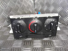 2000 MERCEDES A CLASS W168 A160 HEATER CONTROL SWITCH PANEL 1688300385