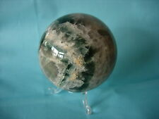 fluorite sphere 70 mm  = £30