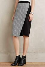 NWT Sz 10 Anthropologie Addie Pencil Skirt by HD in Paris M Size Medium