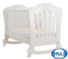 Lettino Pali Prestige Principe bianco bimbo - lettini per bimbi infanzia