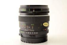 Mamiya 80mm Macro f4 Prime Lens Sekor C 645 Pro/Pro TL M645 1000s J Super 645E +