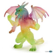 Arc-en-ciel Dragon 11 cm Fantasy papo 38999
