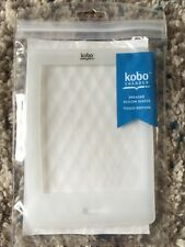 NEW Kobo Silicon Skins for Kobo Touch (Clear)