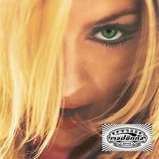 Madonna - GHV2 (Greatest Hits Vol.2) - CD Album (2001)