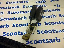 SAAB 9000 Rear Seat Belt Stalk Catch 1990 - 1998 4032611