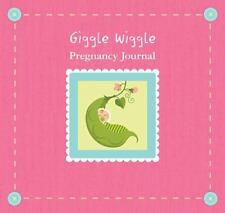 Giggle Wiggle Pregnancy Journal & Keepsake