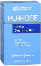 PURPOSE Cleansing Bar 3.60 oz (Pack of 8)