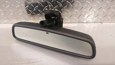 Genuine BMW Rear View Mirror Auto Dimming + High Beam Assist Camera 9052670