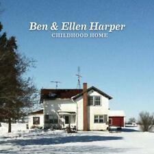 Ben Harper - Childhood Home (OVP)
