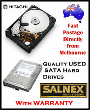 "HITACHI 500 GB 3.5"" Internal SATA Hard Drive MODEL: HDS721050CLA362 For PC & MAC"