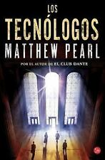 Los tecnologos (Spanish Edition)-ExLibrary