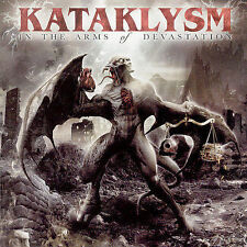 In the Arms of Devastation by Kataklysm (CD, Jan-2007, Nuclear Blast)